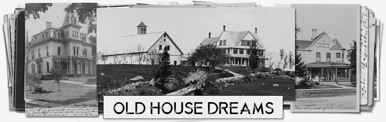 Old House Dreams - Page 2 of 490 - Old Homes & Historic