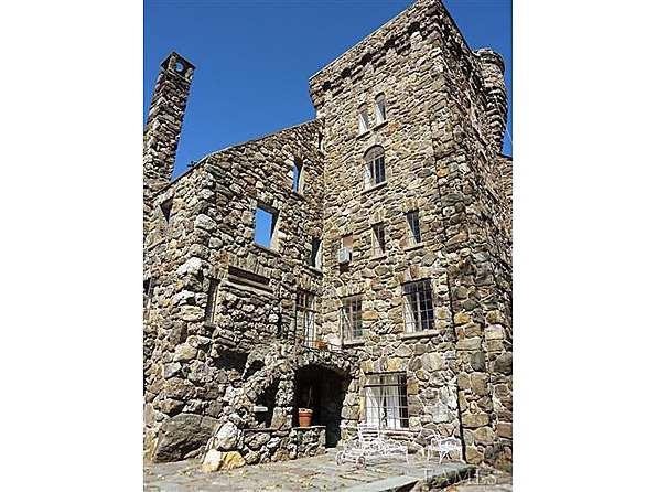 1927 Castle Ossining Ny Old House Dreams