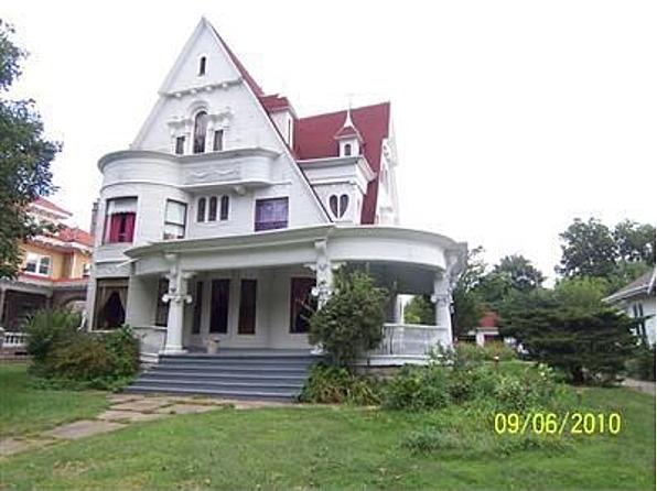 1906 Marshalltown Ia Old House Dreams