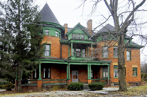 1899 Queen Anne Beaver Pa Old House Dreams