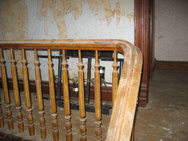 Sad Craigslist House Salvage - Old House Dreams