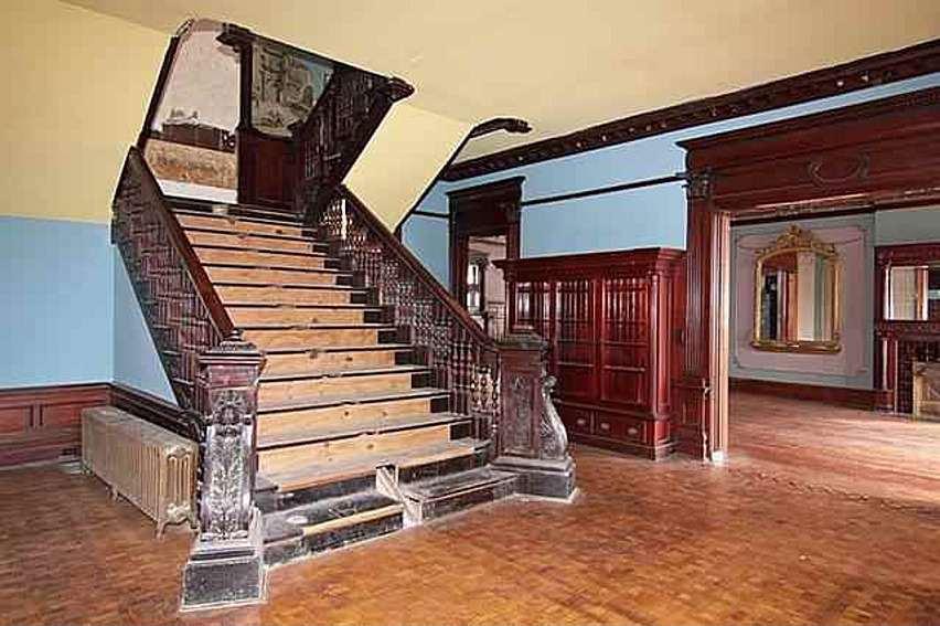 1901 Davenport Ia Old House Dreams