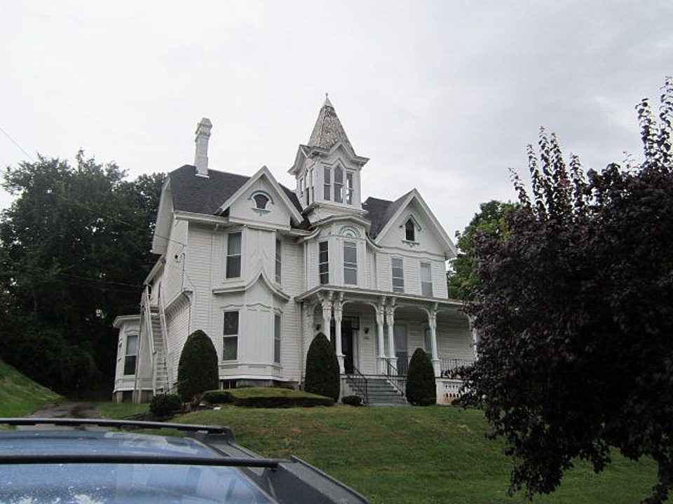 Gothic Revival Homes 1876 gothic revival - troy, pa - $99,000 - old house dreams