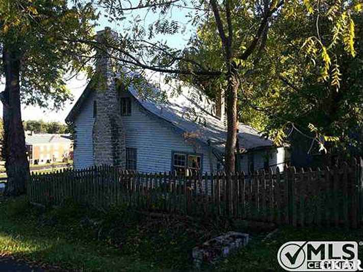 1825 Perryville Ky Old House Dreams