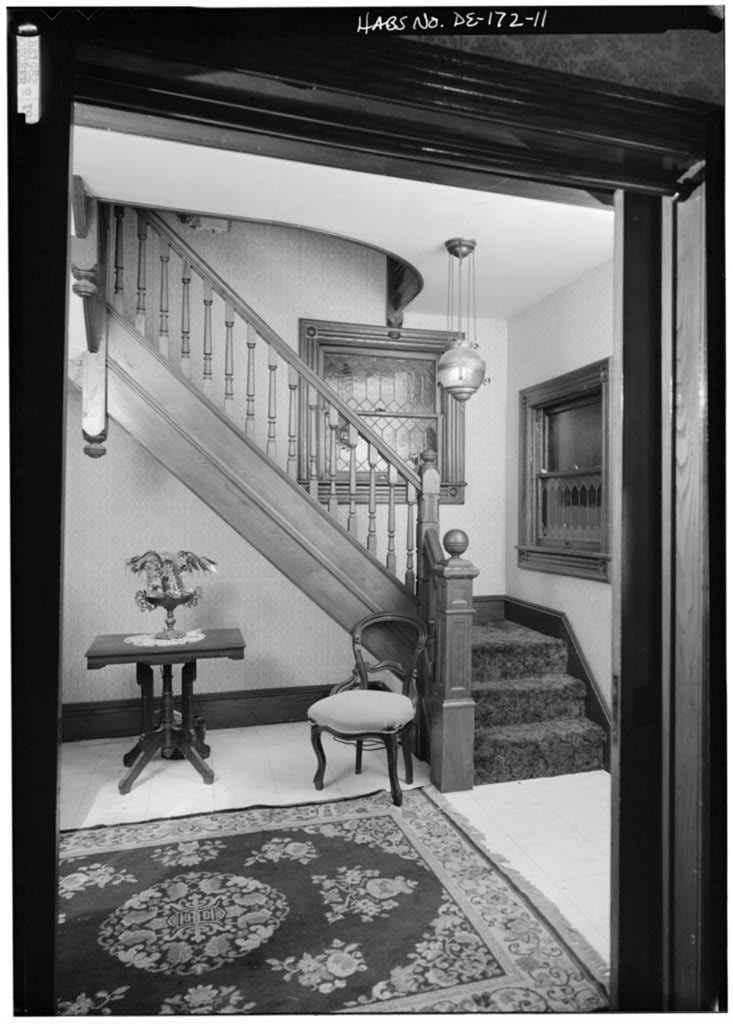 1905 Queen Anne Magnolia De Old House Dreams