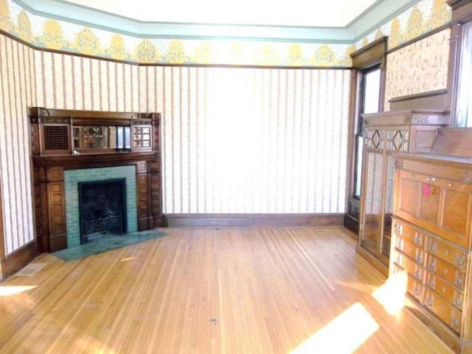 Dixon, IL   Old House Dreams