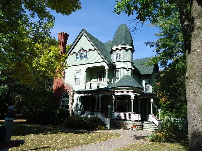 Oakwood Place