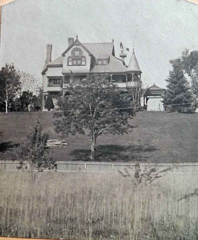 1876 Seymour Ct Old House Dreams