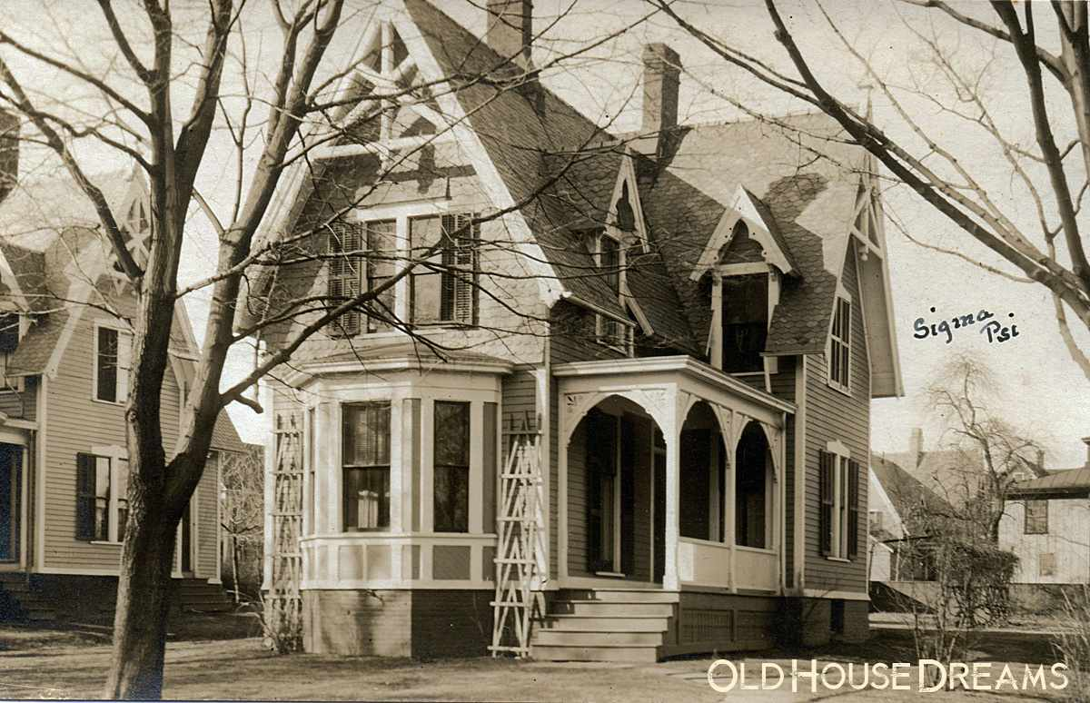August 19, 2016: Link Exchange & Discussion | Old House Dreams
