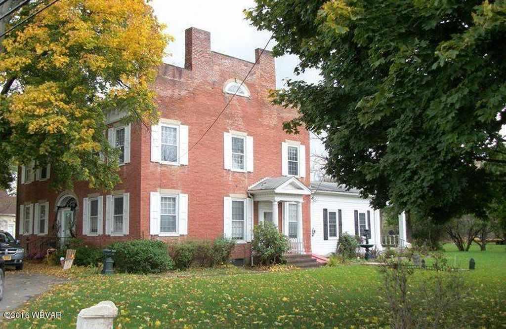 1826 federal osceola pa old house dreams old house dreams