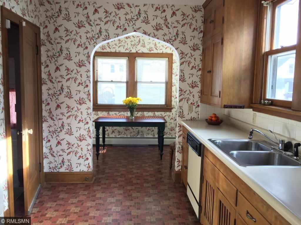 Tudor Revival Interiors 1931 tudor revival - minneapolis, mn - $305,000 - old house dreams