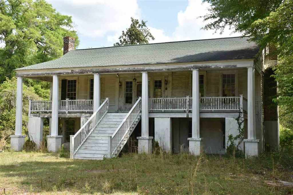 1846 florence  sc old house dreams