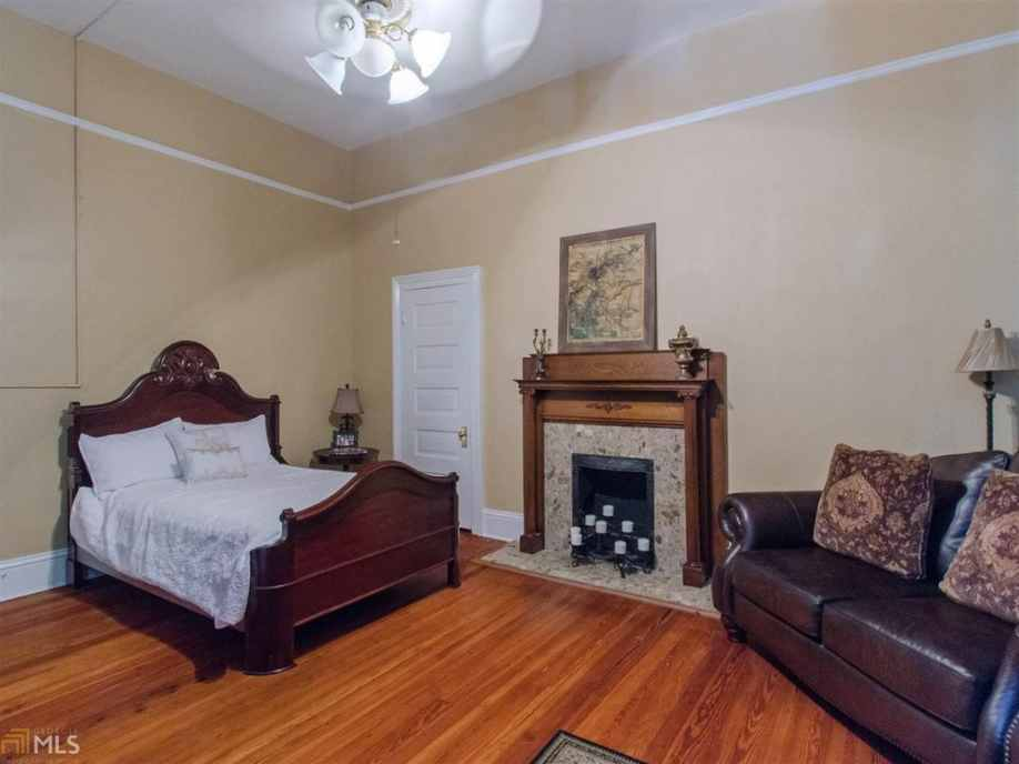C 1910 Classical Revival Newnan Ga Old House Dreams