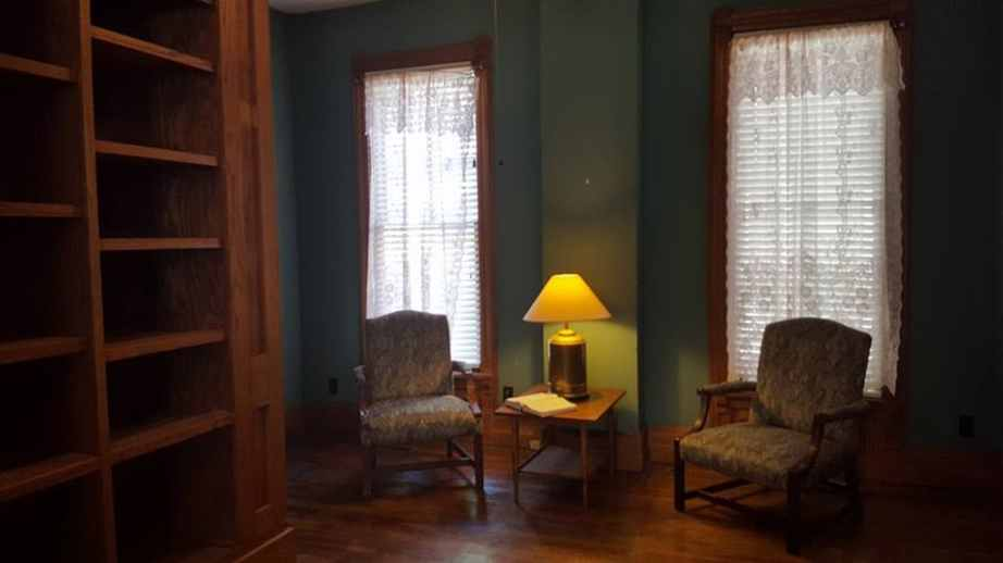 1892 Queen Anne Hannibal Mo Old House Dreams