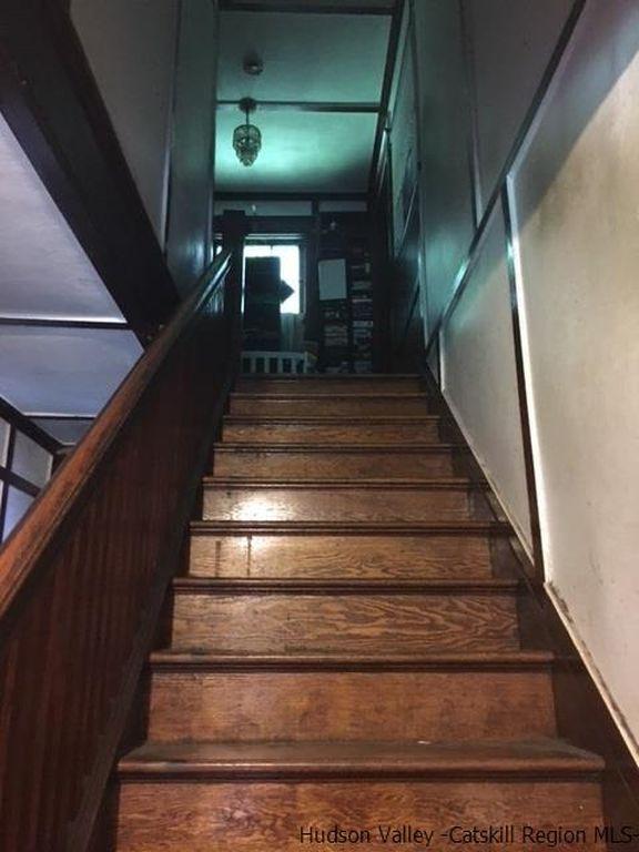 September 22, 2017: Link Exchange - Old House Dreams
