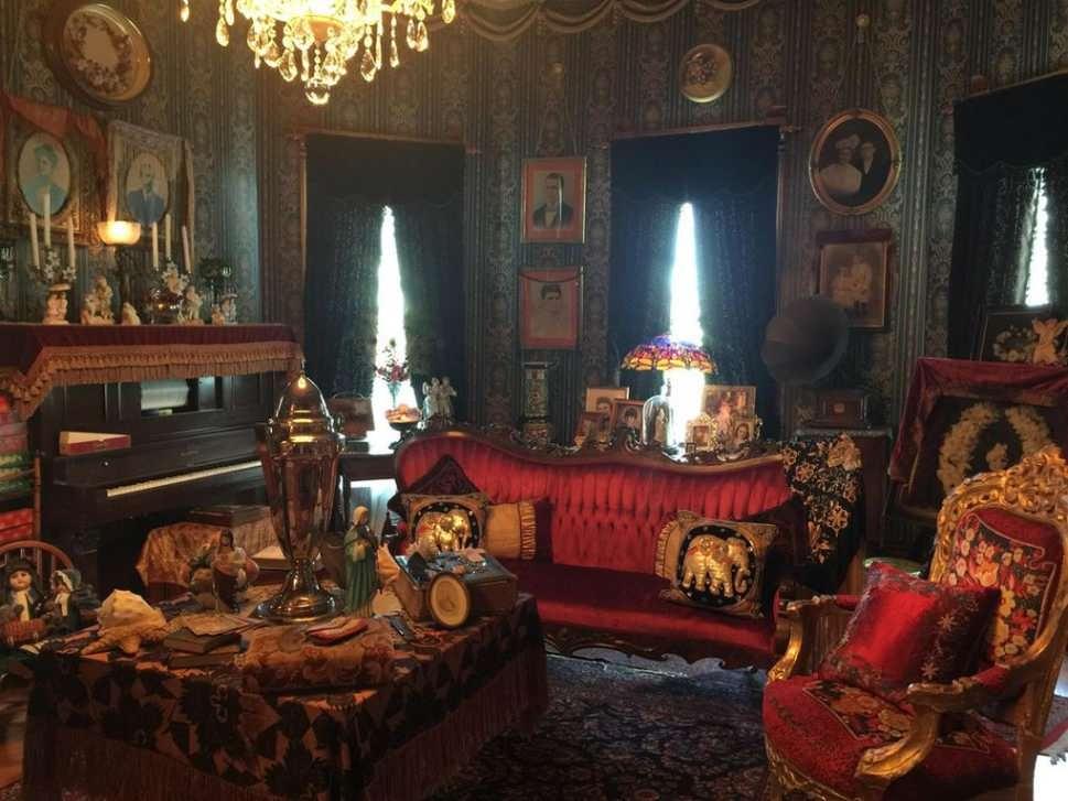 1899 queen anne winchester tn 349 900 old house dreams for Absolute salon oak ridge tn