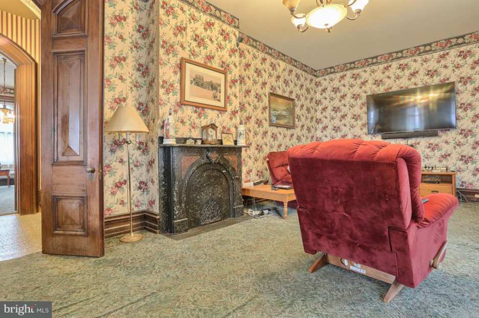 1876 Second Empire For Sale In Schaefferstown Pennsylvania