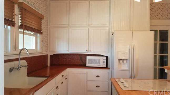 How To Remove An Antique Kitchen Cabinet This Old House