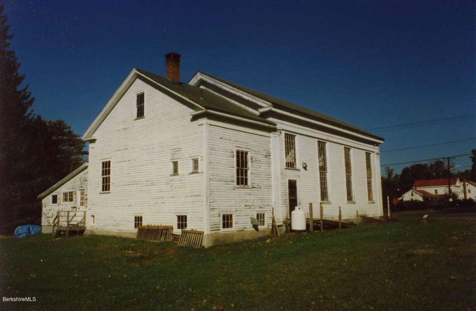 1849 church new marlborough ma 199 000 old house for Classic house of pizza marlborough ma