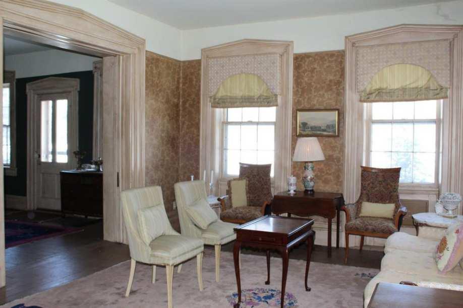 C 1860 Italianate Saline Mi Old House Dreams