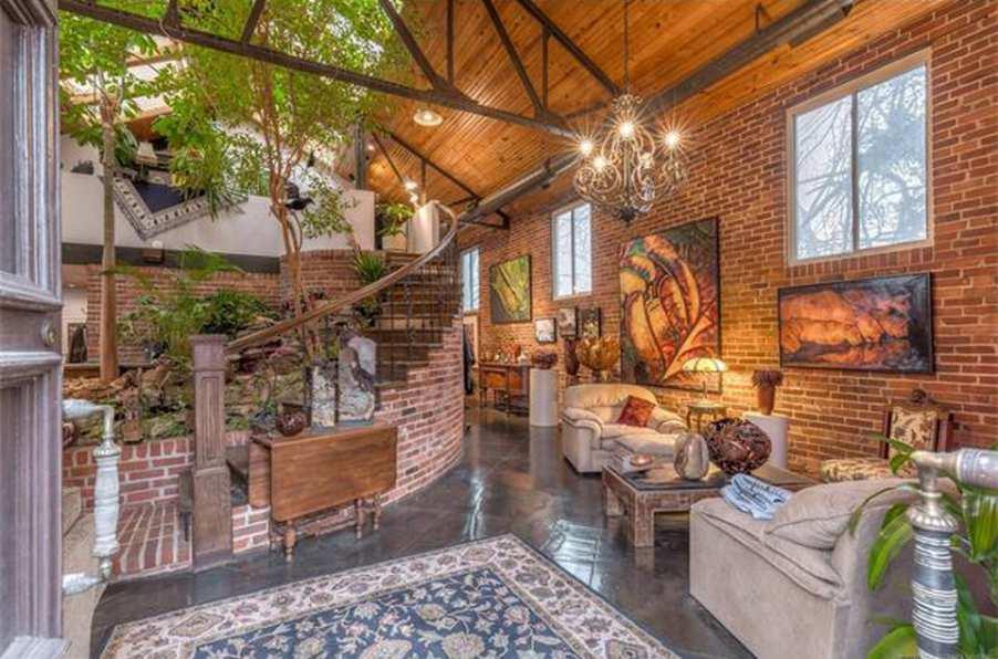 1939 Incinerator – Tulsa, OK – $275,000 | Old House Dreams