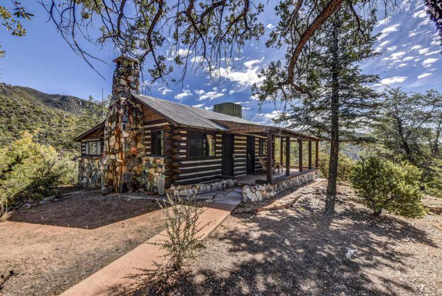 mls o rescmty park prescott estate property az in cabins ponderosa building road real boulder