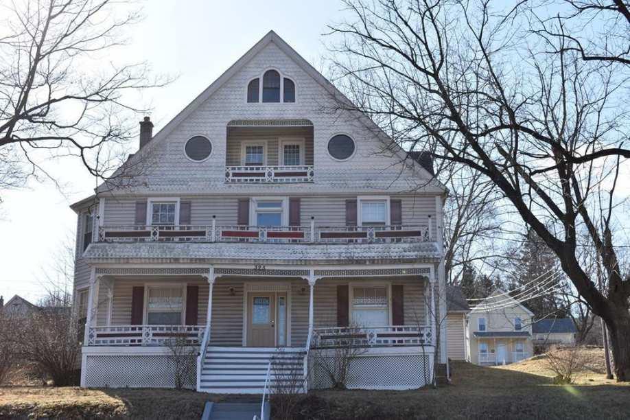 C 1890 Towanda Pa Old House Dreams