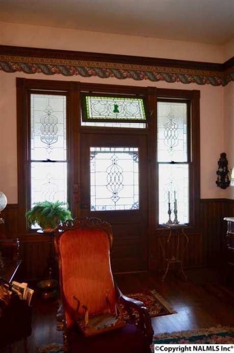 1890 Queen Anne Gadsden Al 199 900 Old House Dreams