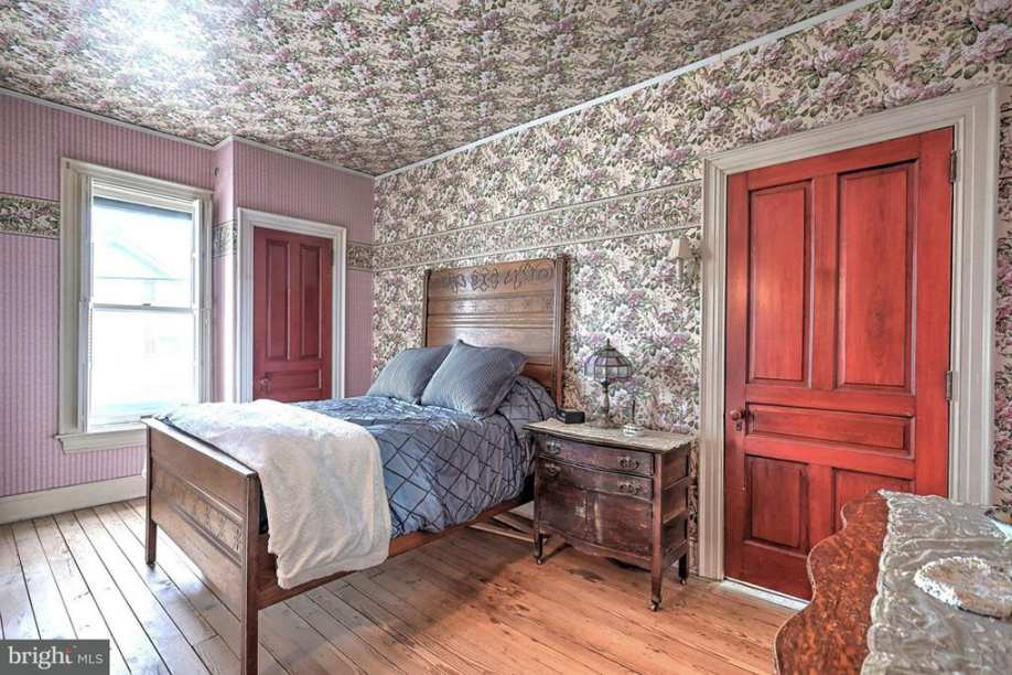 1885 Second Empire Dallastown Pa 184 900 Old House