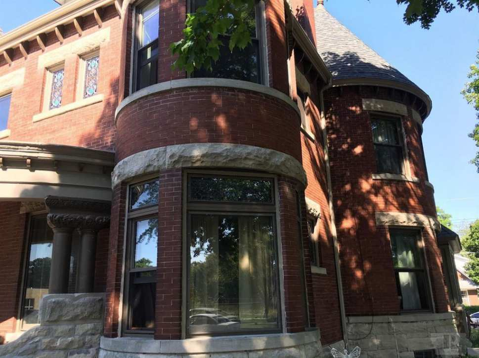 1891 Burlington Ia Old House Dreams
