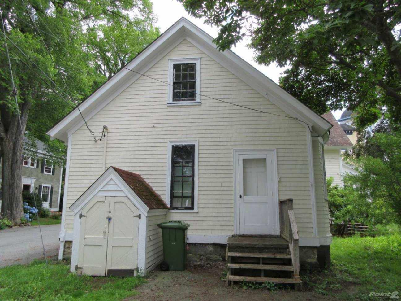 Nova Scotia Ready Made Homes