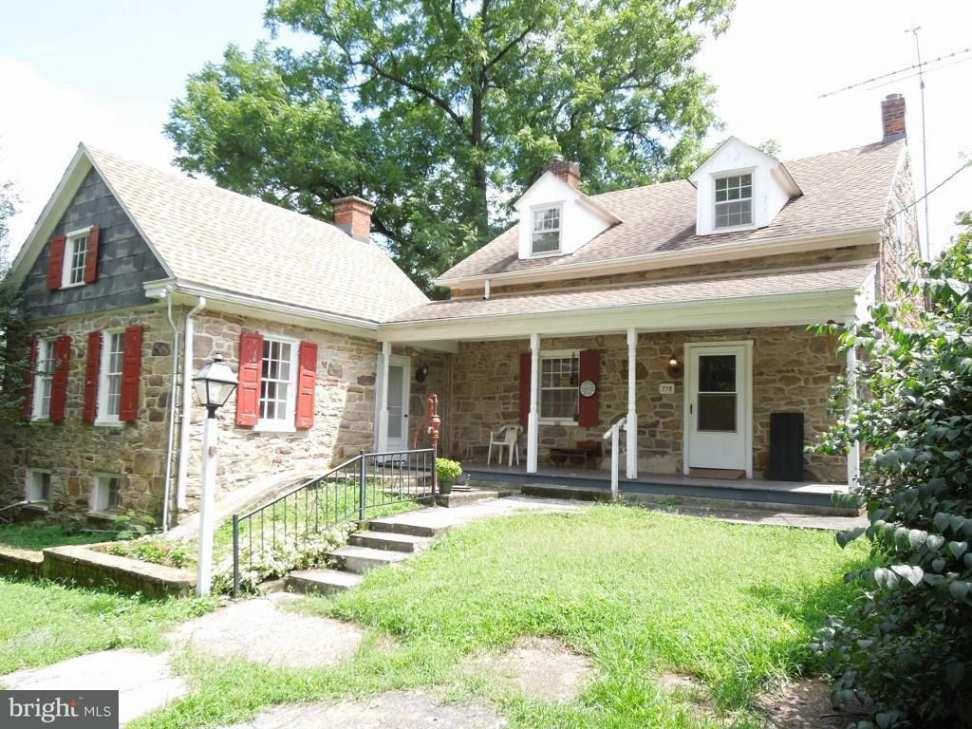Old Houses for sale in Pennsylvania - Old House Dreams