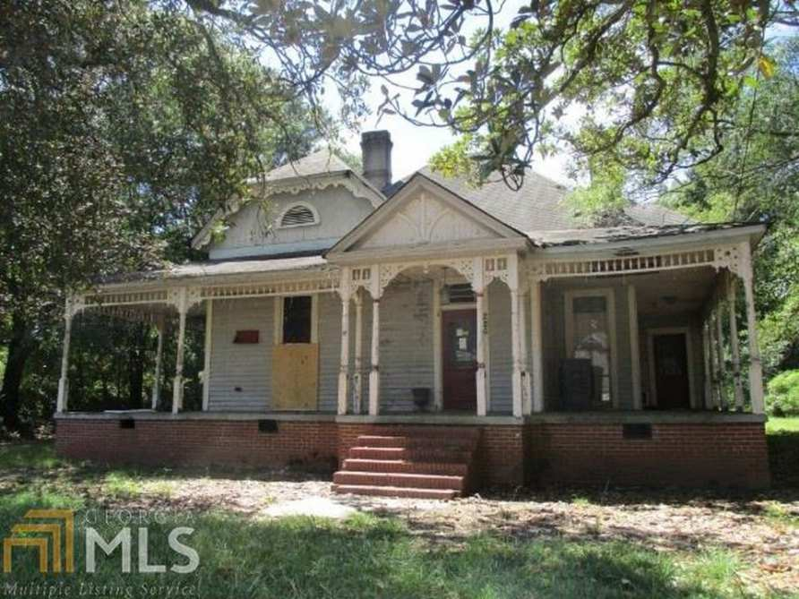 Tremendous Old Houses For Sale In Georgia Old House Dreams Download Free Architecture Designs Momecebritishbridgeorg