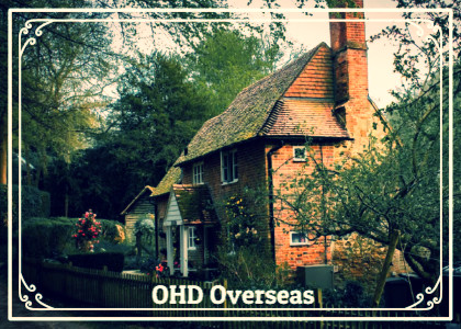 Old House Dreams - Old Homes & Historic Houses For Sale
