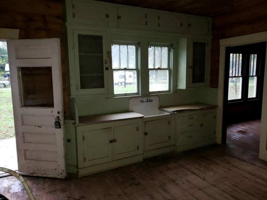 c  1905 Craftsman - Denison, TX - Old House Dreams
