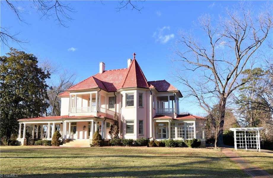 Phenomenal Old Houses For Sale In North Carolina Old House Dreams Download Free Architecture Designs Momecebritishbridgeorg