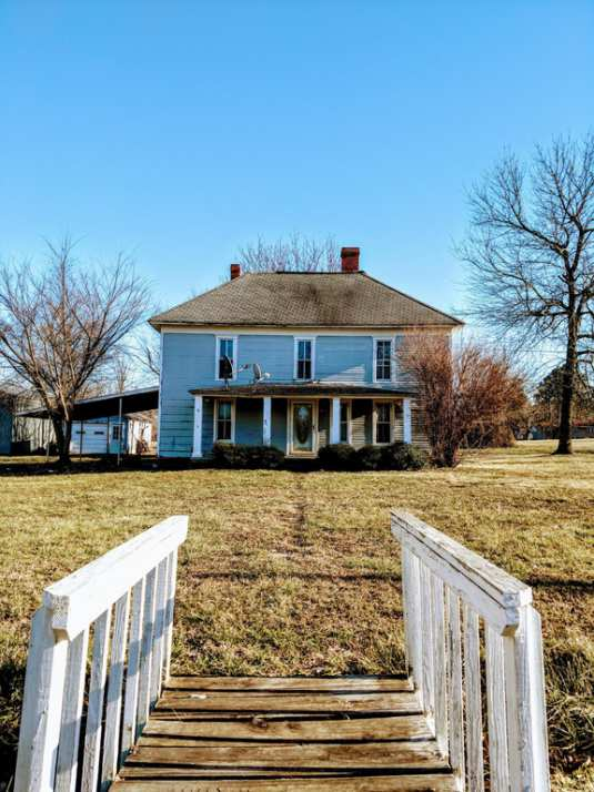 Old Houses For Sale In Arkansas Old House Dreams