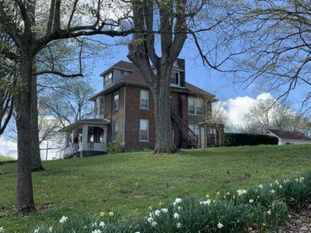 1898 Monticello Ky Old House Dreams