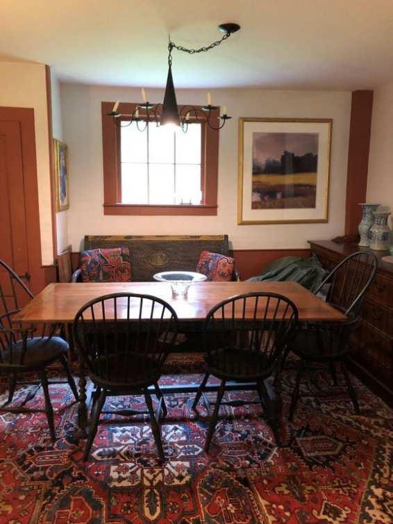 C 1784 Richmond Nh 149 900 Old House Dreams