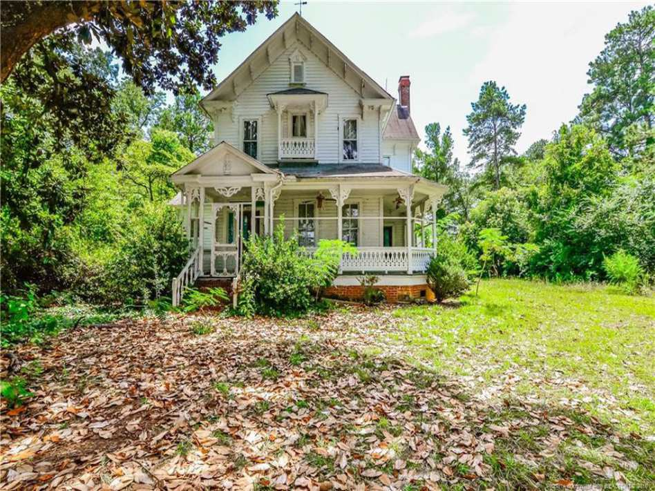 Wondrous Old House Dreams Old Homes Historic Houses For Sale Home Interior And Landscaping Pimpapssignezvosmurscom