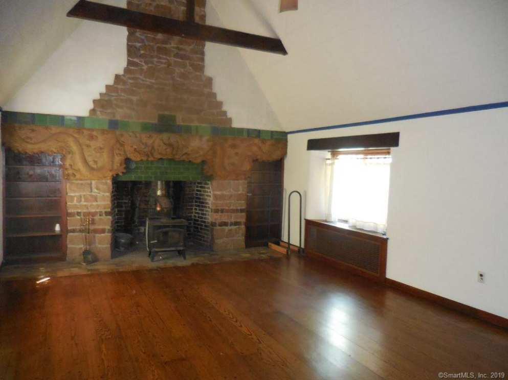 1925 Tudor Revival - New Haven, CT - $155,000 - Old House Dreams