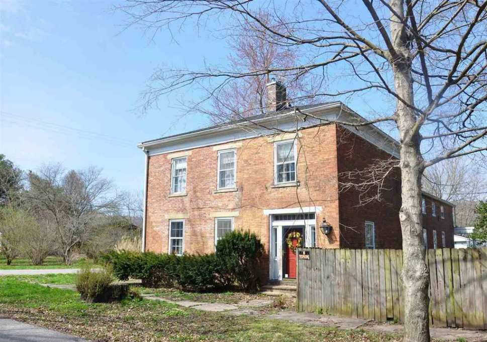 Incredible Old Houses For Sale In Kentucky Old House Dreams Download Free Architecture Designs Scobabritishbridgeorg