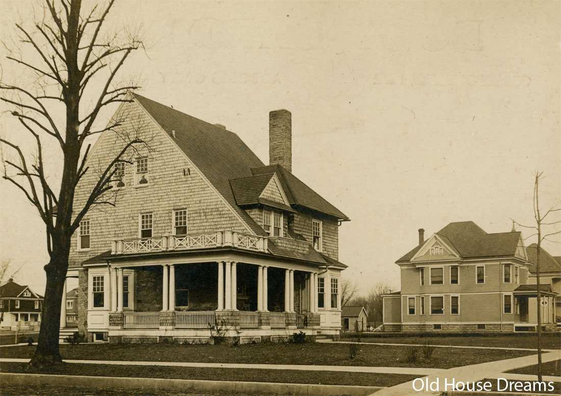 Image result for picture of old home