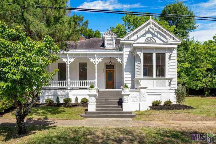 Old Houses For Sale In Louisiana Old House Dreams