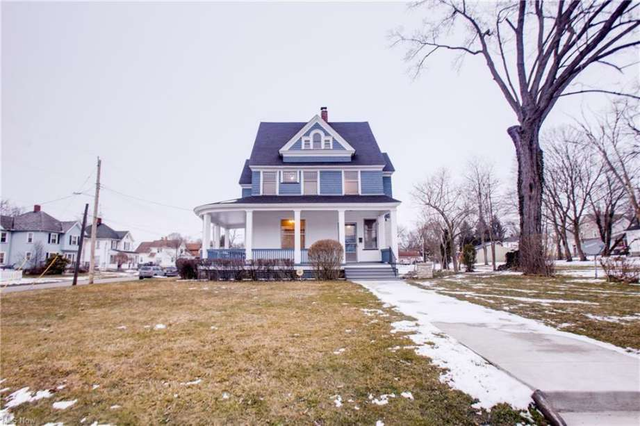 Old Houses For Sale In Oh Old House Dreams